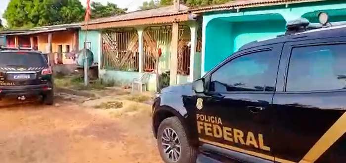 Suspeito de matar PM é preso por crimes sexuais contra garoto português