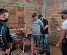 Pistoleiro que matou comerciante com 12 tiros por R$ 1 mil é preso