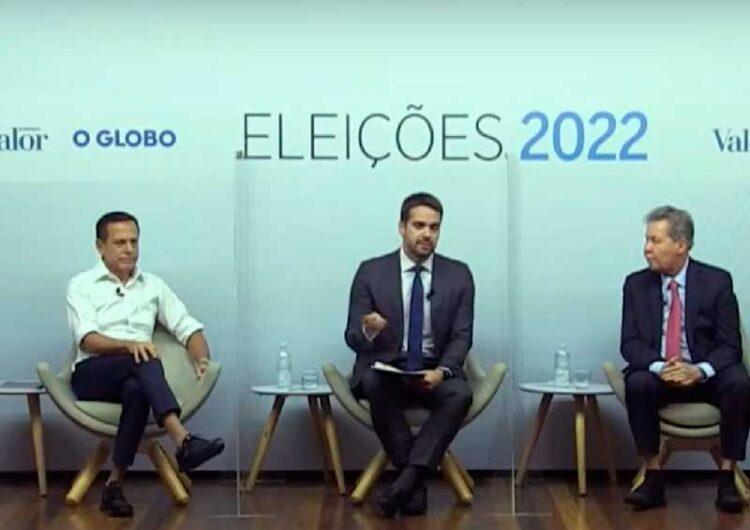 Politizando: PSDB do Amapá apoiará Eduardo Leite à presidência da República