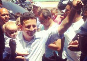 MP retira acusações e ex-prefeito é inocentado