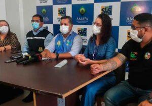 Urina preta: Amapá confirma 4 casos; orientação é não comer a espécie Pacu